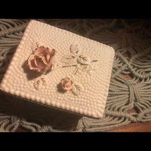 Storage & Organization - Trinkets box